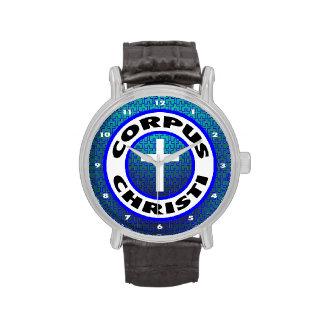 Corpus Christi Relojes