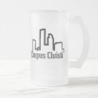 Corpus Christi Tx  Beer Mugs