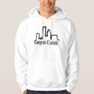 Corpus Christi Tx  Hoodie