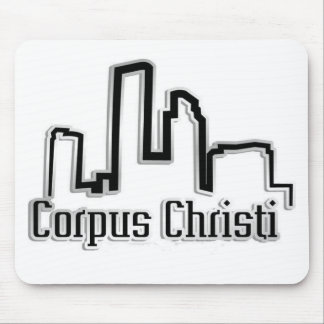Corpus Christi Tx Mouse Pads