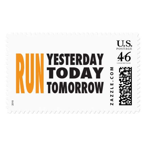 Corra ayer hoy mañana franqueo