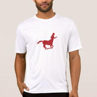 Corra como un Centaur Camiseta