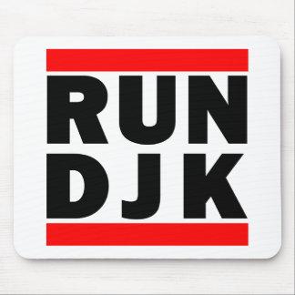 Corra DJK Alfombrilla De Ratón