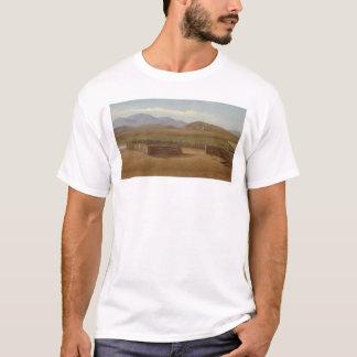 Corral, Rancho Santa Margarita (1162) T-Shirt