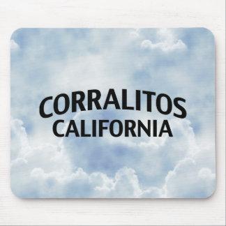 Corralitos California Alfombrillas De Ratón