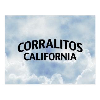 Corralitos California Postales