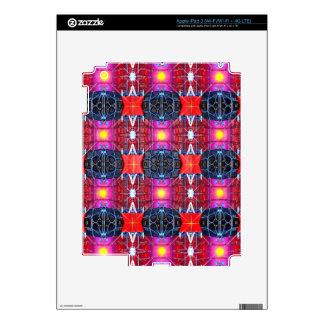 Correa del diamante iPad 3 pegatinas skins