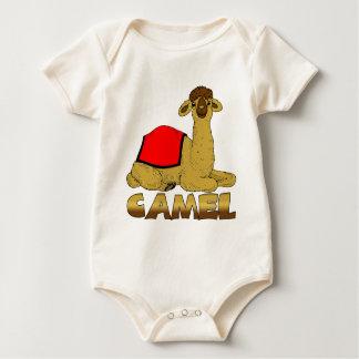 Correa eslabonada/Babygrow del camello del bebé Mamelucos