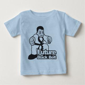 Correa negra futura tshirt