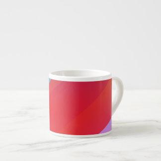 Correa roja tazita espresso
