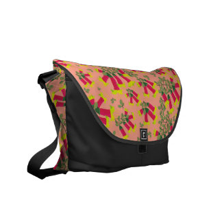 Correa Satchel Messenger Bag