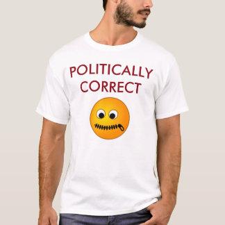 Corrección política 2014 playera
