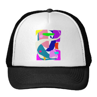 Correct Accurate Vital Science Poetry Planet Trucker Hat