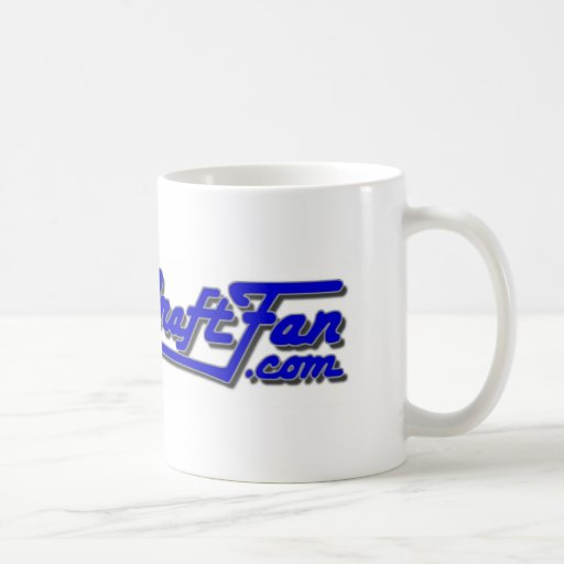 CorrectCraftFan.com Logo Mug