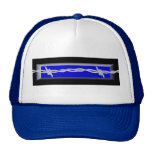 Correctional Officer Law Enforcement Hat