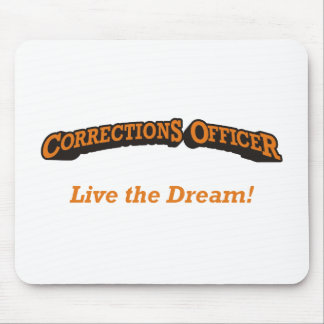 Corrections / Dream Mouse Pad