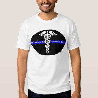 Corrections Nurse T-shirts