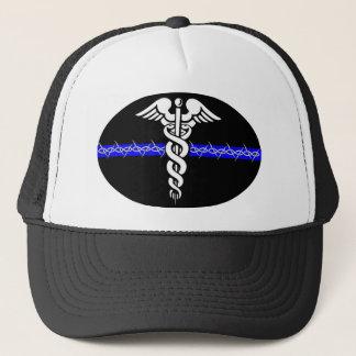 Corrections Nurse Trucker Hat