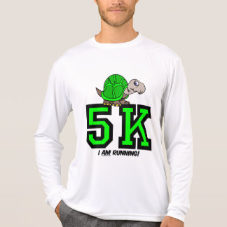 corredor 5K Playera