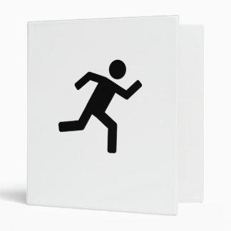 Corredor - corriendo
