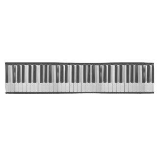 Corredor de encargo de la tabla del teclado de camino de mesa corto