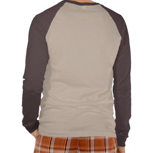 Corredor de Kaff Camiseta