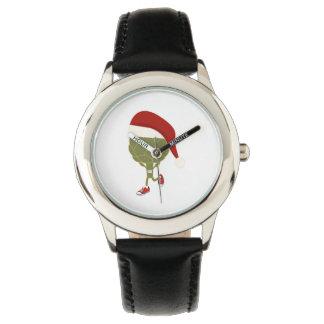 Corredor de la alcachofa de Santa Relojes De Pulsera