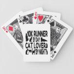 Corredor del amante 10K del gato Barajas De Cartas