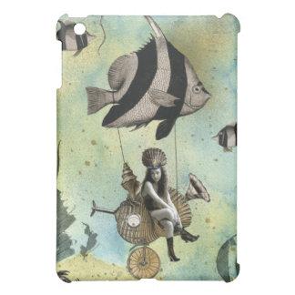 Corredor del Angelfish de Steampunk