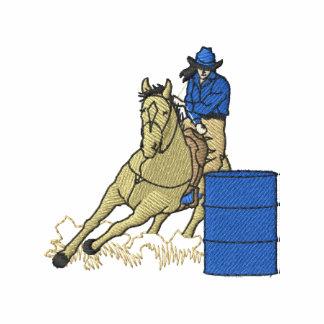 Corredor del barril