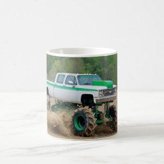 Corredor del fango de Chevy Taza Clásica