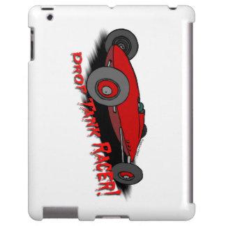 Corredor del tanque del Belly Funda Para iPad