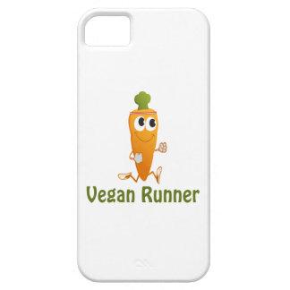Corredor del vegano - zanahoria