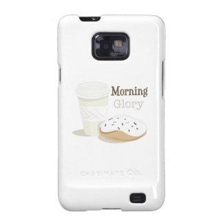Correhuela Samsung Galaxy S2 Carcasas
