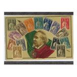 Correjo, Vintage Postcard