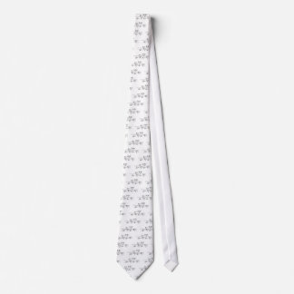 Correlation Neck Tie