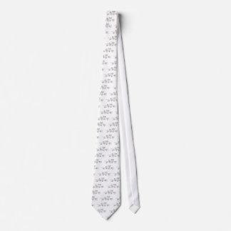 Correlation Neck Tie