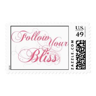 correo de la dicha sello postal