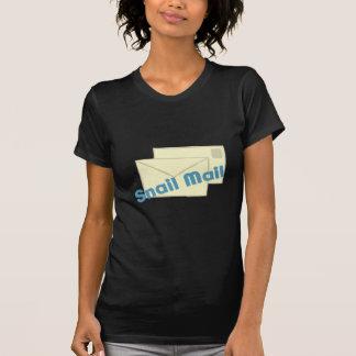 Correo de Letter_Snail T Shirt