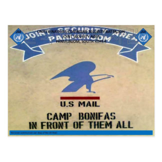 Correo de los E.E.U.U. Postal