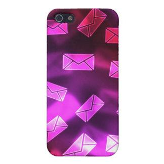 correo electrónico, chat.icq, gmail, yahoo, bing,  iPhone 5 carcasa