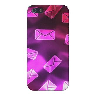 correo electrónico, chat.icq, gmail, yahoo, bing, iPhone 5 funda