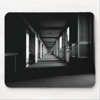 Corridor Mouse Pad