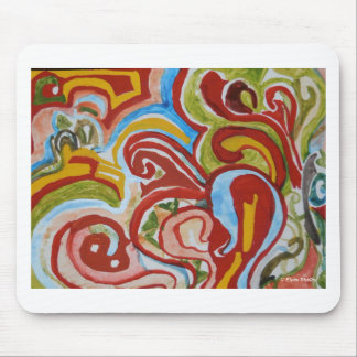 Corridors of couleurs.jpg mouse pad