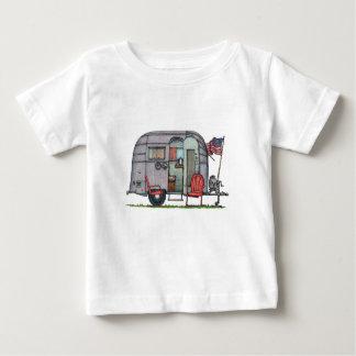 Corriente aérea camisetas