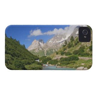 Corriente de Dora, valle de Veny Case-Mate iPhone 4 Carcasa