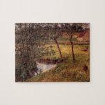 Corriente de Paul Gauguin- en Osny Rompecabeza