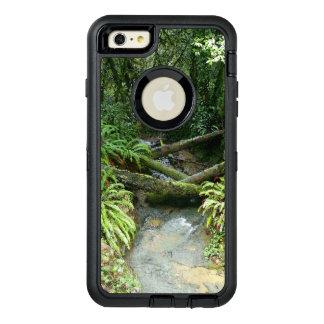 Corriente del noroeste pacífica a través de la funda otterbox para iPhone 6/6s plus