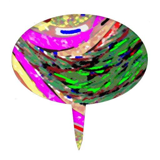 Corriente ideal: Arte gráfico Palillos De Tarta