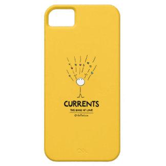 Corrientes iPhone 5 Carcasa